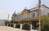 n0037, หมู่บ้านอินดี้3 ซอยประชาอุทิศ90 ถนนประชาอุทิศ ทาวน์เฮาส์ 2 ชั้น 25.8 ตร.ว. ห้องริม